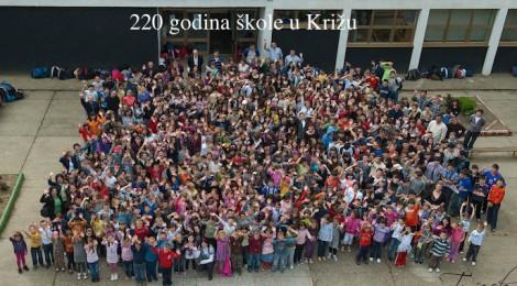 220 godina škole