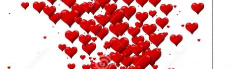Valentinovo u našoj školi