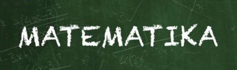 Državno natjecanje iz matematike